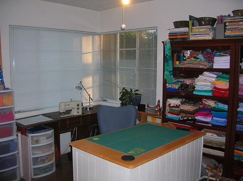 Sewing room 11-2008