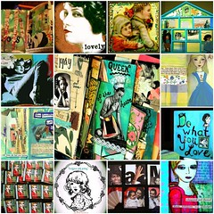 Monthly Mosaic~ November 2008
