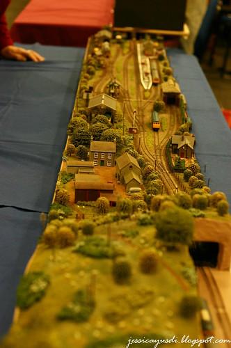 model-train9