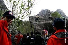2004 - Tifo per Calibani