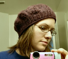 mystery beret 1