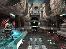 Alien Arena 3D