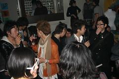 IMG_8675.JPG (hagebouz) Tags: nightsafari fashionsnap partysnap 【mode】