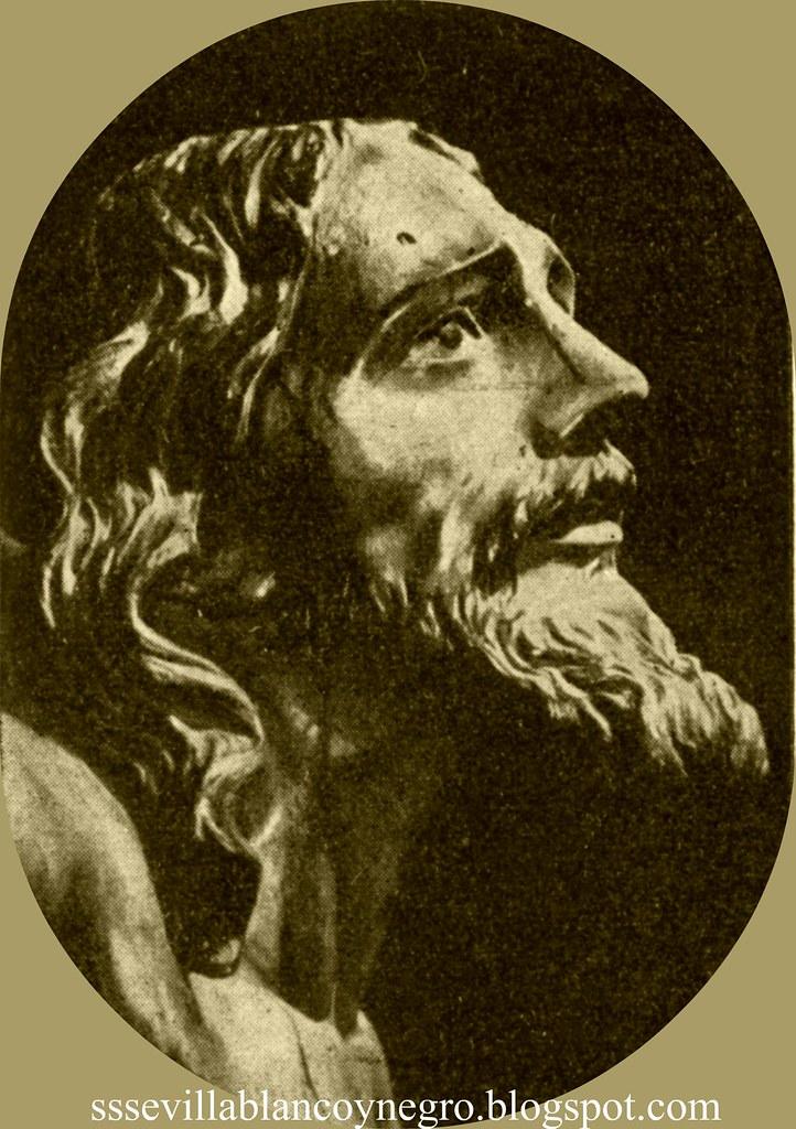 Santísimo Cristo de las Misericordias 1963