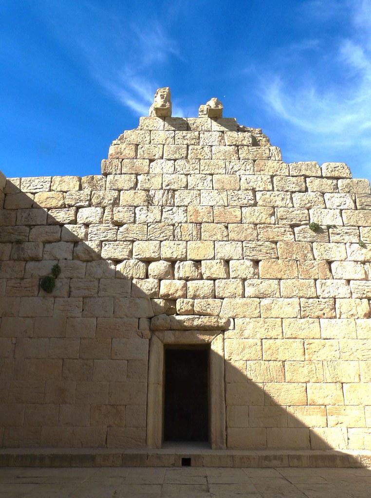 Temple of Anahita \ ???? ???????