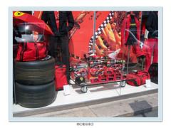 Ferrari Store / Negocio Ferrari () Tags: milano ferrari miln negocioferrari