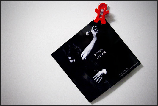 Jacinta's Blurb Book