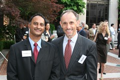 Washingtonian 100 Top Tech Titans Reception