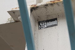 do the math (nite-owl) Tags: streetart graffiti sandiego slap dothemath 2011