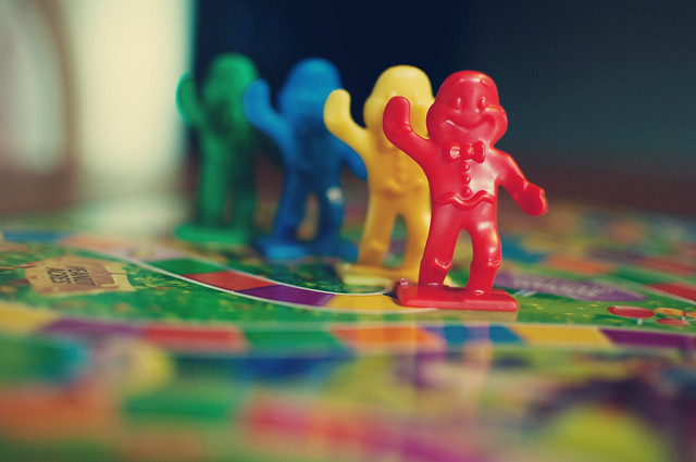 [135] 05.15.11  Candy Land!