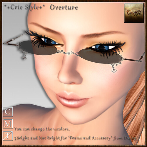*+Crie Style+* Overture
