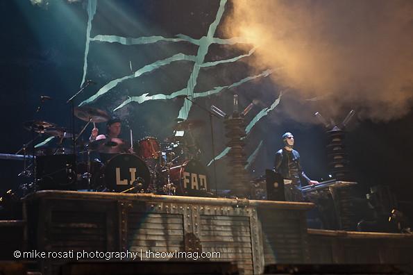"Christoph ""Doom"" Schneider & Christian ""Flake"" Lorenz"