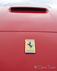 CSCC, Jaguar & Ferrari day (54) (Claire Taylor (clt04)) Tags: california mercedes classiccar italia dino lotus 360 ferrari 328 gto jaguar corvette lamborghini supercar gallardo tvr motorsport stradale maranello 456 430 mondial 348 donington 308 355 cscc 599 458 fiorano