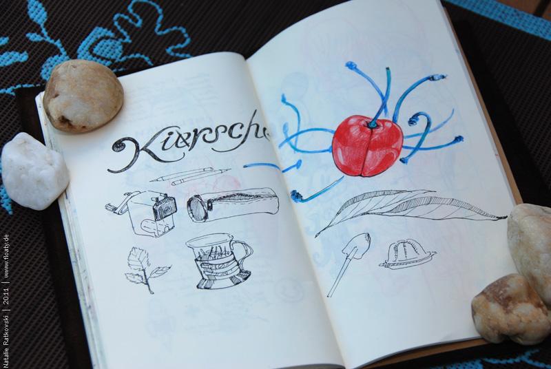 Summer drawings