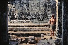 Angkor Wat 1967