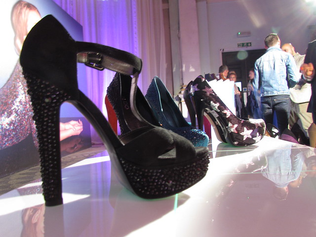 Aldo AW11 launch party