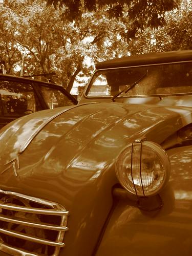 Citröen Vintage