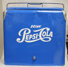 "Restored Pepsi Cooler for sale • <a style=""font-size:0.8em;"" href=""http://www.flickr.com/photos/85572005@N00/2312070738/"" target=""_blank"">View on Flickr</a>"
