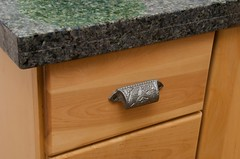 Zakaj izbrati kamnit kuhinjski pult?