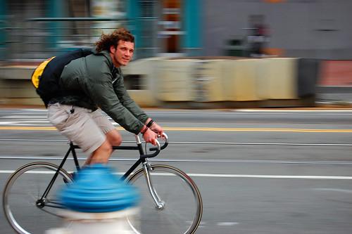 Bikity Bike, Bike, Bike