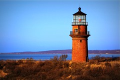 Aquinnah (Gay Head) Lighthouse (Chris Seufert) Tags: chris light lighthouse photo video films stock christopher maritime cape marthasvineyard cod beacon aquinnah gayhead seufert utatafeature diamondclassphotographer flickrdiamond moncusser