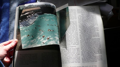 swimming pages