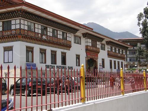 BNB - Bhutan National Bank