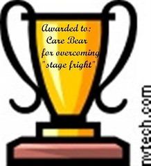 care bears trophy (Small)