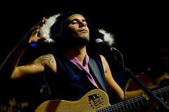 Pirata del Estrecho (javierly) Tags: music festival morocco maroc monde marcos marruecos pirata rabat estrecho delinqentes canoneos400d rythmes javierlycomfavoritas mawzine lastfm:event=578729