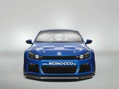 Volkswagen Scirocco GT24 3