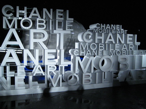 chanel mobile