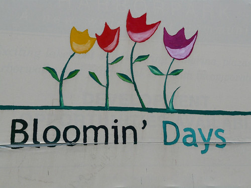 Bloomin' Days