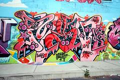 pt5 : This is madness (damonabnormal) Tags: street city urban streetart art philadelphia june graffiti nikon mural tag tags spray urbanart writer spraypaint philly graff 2008 girard phl 215 sigma1020mm girardave d80 philadelphiastreetart graffitiwriter philadelphiagraffiti myns philadelphiaurbanart
