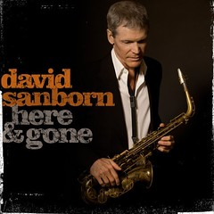 David Sanborn Here and Gone