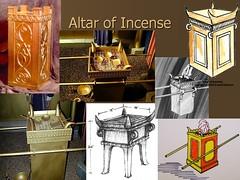 Slide43 - Altar of Incense