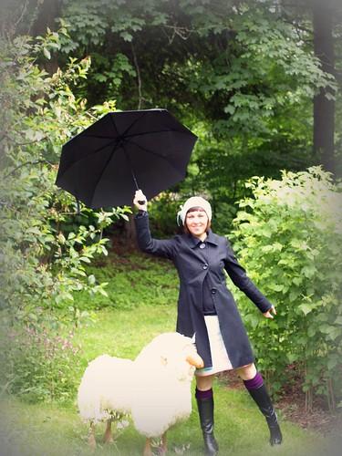 singin' in the rain 2