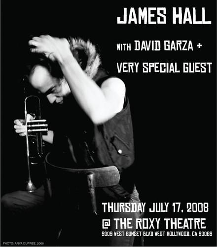 James Hall 7/17