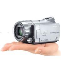 Фото 1 - Sony HDR-CX12