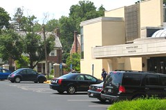 community programs are also held at the nearby Washington Hebrew Congregation (c2008, FK Benfield)