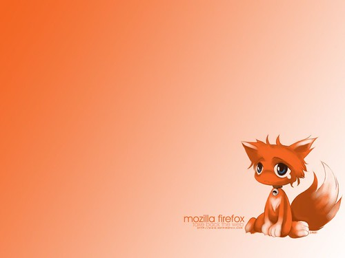 Firefox Wallpaper 73