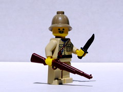 BrickArms Combat Knife prototype (Dunechaser) Tags: uk lego britain military wwi review worldwari prototype gb british accessories minifig ww1 minifigs custom prerelease worldwar1 prototypes allies kabar allied brickarms brothersbrickcom