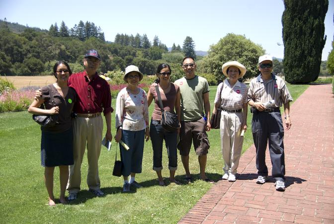 2008-07-05 Filoli Garden-77