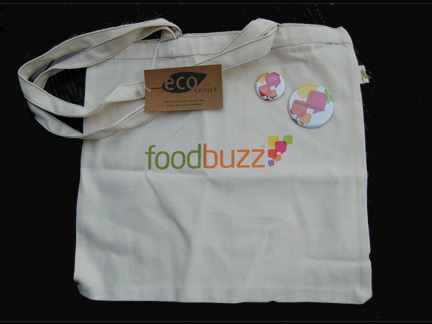 Foodbuzz Gift