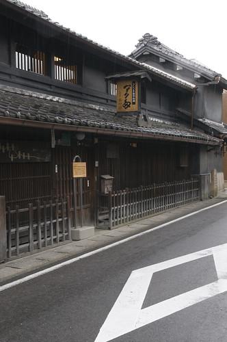 なり多 (旧奥村邸), 犬山