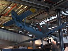 Heck: Bf 109