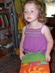 charlotte big girl face (alist) Tags: alist dublinnh charlottelasky cassiecleverly alicerobison july2008 ajrobison