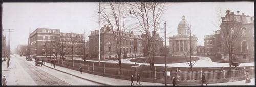 MA Boston City Hospital 1903