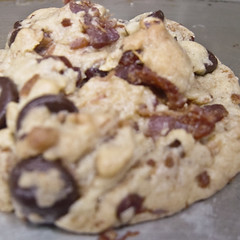 Better with Bacon Chocolate Chip Cookie
