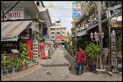 Soi Arab - Nana Nuea, Bangkok