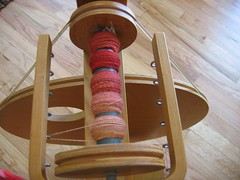 Tour de Fleece Yarn